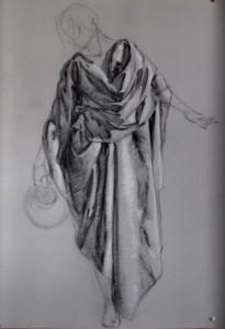 Water Carrier Study