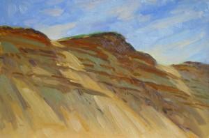 Dune Head