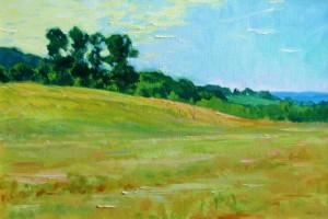 Hilltop Field